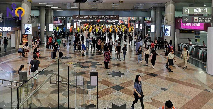 6413-首相慕尤丁宣布3月18日至31日实施行动式管制措施抗疫2